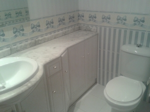 Baño Ref 032