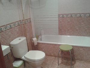 ref 046 baño